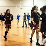 Claret - NBA Juvenil F Autonómico