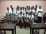 School Choir 2008-2009