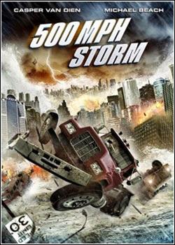 5 Tesmpestades em Série   DVDrip   Dublado