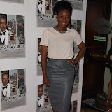 OIC - ENTSIMAGES.COM - Karen Bryson at the  Going Bongo - UK film premiere June 4th 2015 Photo Mobis Photos/OIC 0203 174 1069