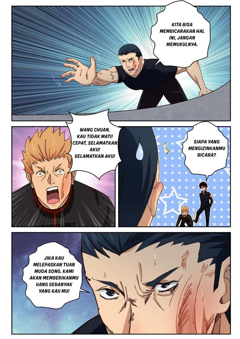 Dilarang COPAS - situs resmi www.mangacanblog.com - Komik strongest abandoned son 026 - chapter 26 27 Indonesia strongest abandoned son 026 - chapter 26 Terbaru 7|Baca Manga Komik Indonesia|Mangacan