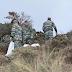 В Джаракане останков военнослужащих не найдено