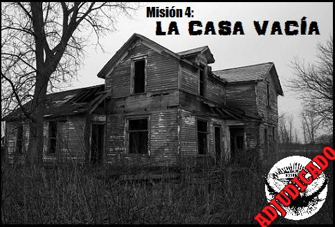 Campaña de La Era Zombie: La Zona Muerta Mis4
