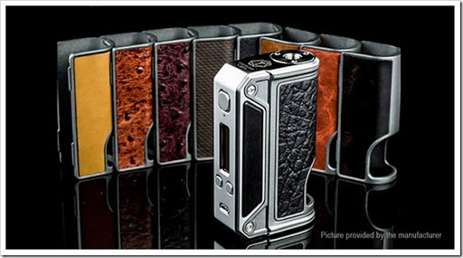 6077804 5 thumb%25255B2%25255D - 【DNA75】「Lost Vape Therion BF Squonker DNA75 Kit」「Lost Vape Therion DNA133W TC VV VW APV Box Mod」Evolv DNA75搭載基盤MOD