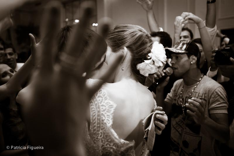 Foto de casamento 2233pb de Ana e Joao. Marcações: 29/10/2011, Casamento Ana e Joao, Rio de Janeiro.