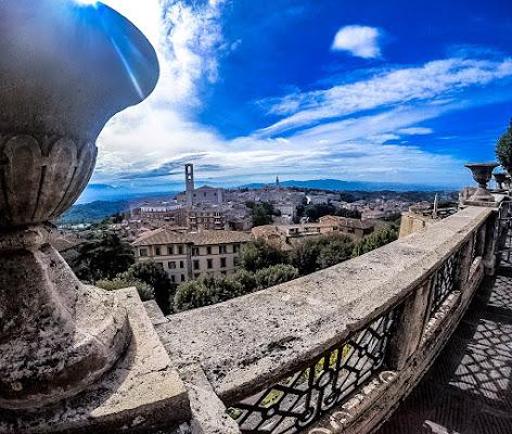Su Perugia di Lincefantasiosa
