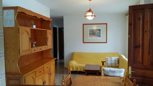 Piso en alquiler con 80 m2, 2 dormitorios  en Santa Eularia, Cala Llon