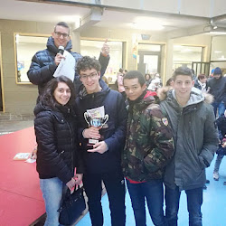 2018-02-04 Caccia al tesoro e concorso Don Bosco