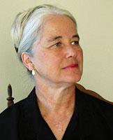 Margaret Starbird Portrait, Margaret Starbird
