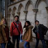 visitons la cathédrale