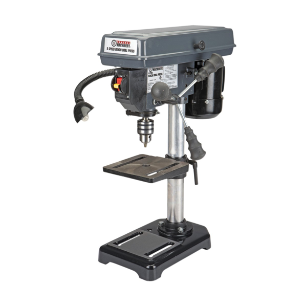 Drill press inexpensive review