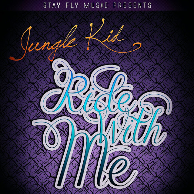 Ride With Me:Jungle flexes lyrical muscles on own production