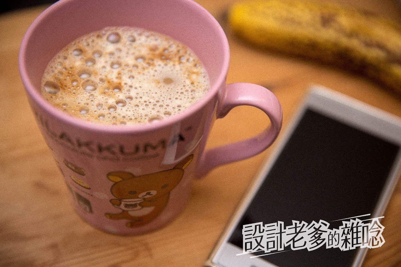 親愛的卡布奇諾,[試] 親愛的卡布奇諾...來一杯溫暖又富童心的咖啡吧!