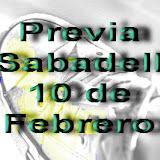PreviaSabadell10DeFebreroLozano