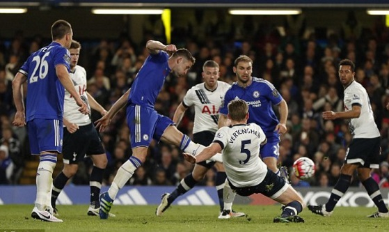 Tottenham Vs Chelsea: Tottenham 2-0 Chelsea Video Highlights