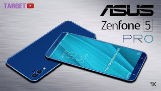 Asus Zenfone 5 2018 Specifications, Features, Price