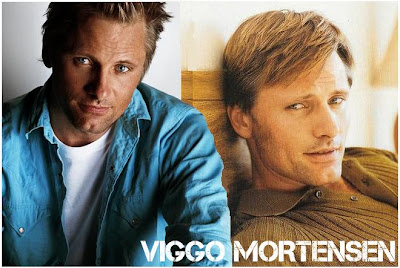 Viggo Mortensen Method Acting Lord Of The Rings