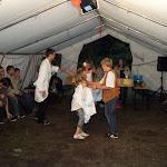 Sommerlager Norderstedt 2011: Zeltdisco
