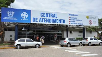 Nossa José da Penha- RN: DETRAN-RN PRORROGA SUSPENSÃO PARCIAL DE SERVIÇOS ATÉ DIA 2 DE ABRIL