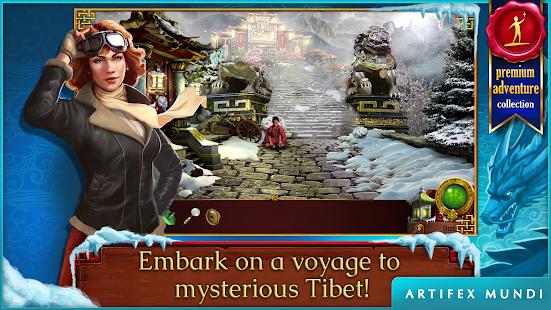 Tibetan Quest Imagen do Jogo