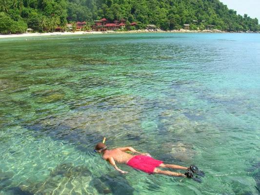 Playa Malasia