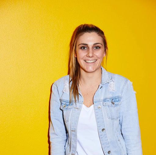 Nicolette Sutherland