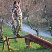 MČ spomladovanja 2014, 28-30.03.2014, Pavlica, Ilirska Bistrica - DSCF7552.JPG