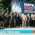 Forkopincam Kecamatan Katapang Akan Selalu Siap Laksanakan Monitoring Vaksinasi.