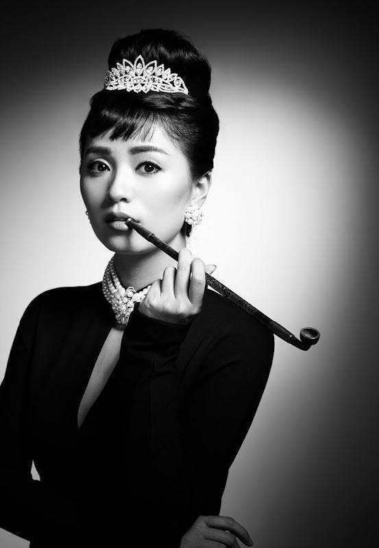 Yin Hang China Actor