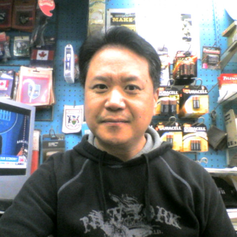 Thomas Ahn
