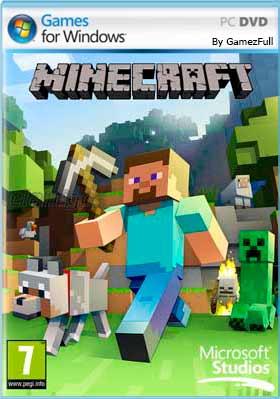 Minecraft 1.16.2 (Ultima versión) 2020 PC Full Español