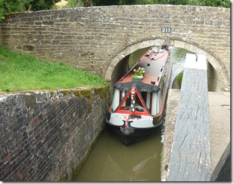 1 entering pigeon lock