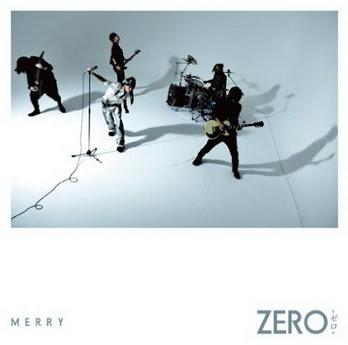 [MUSIC VIDEO] メリー – ZERO-ゼロ- (DVDISO)