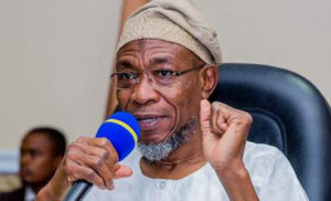 Aregbesola, others call for restructuring