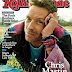 So Beyonce really liked Chris Martin! #RollingStone Cover