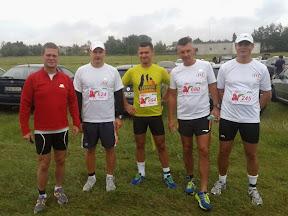 3 Tarczyn Półmaraton 2013-09-15