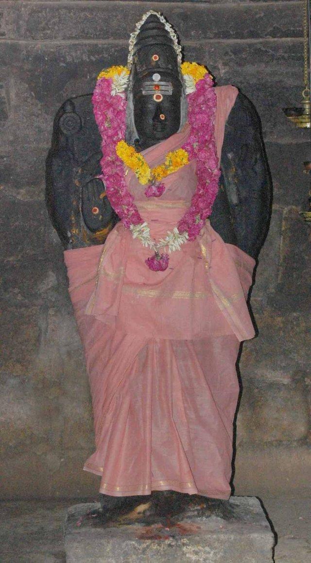 Sri Vedapureesar Temple, Thiruvedikkudi, Thanjavur - 275 Shiva Temples
