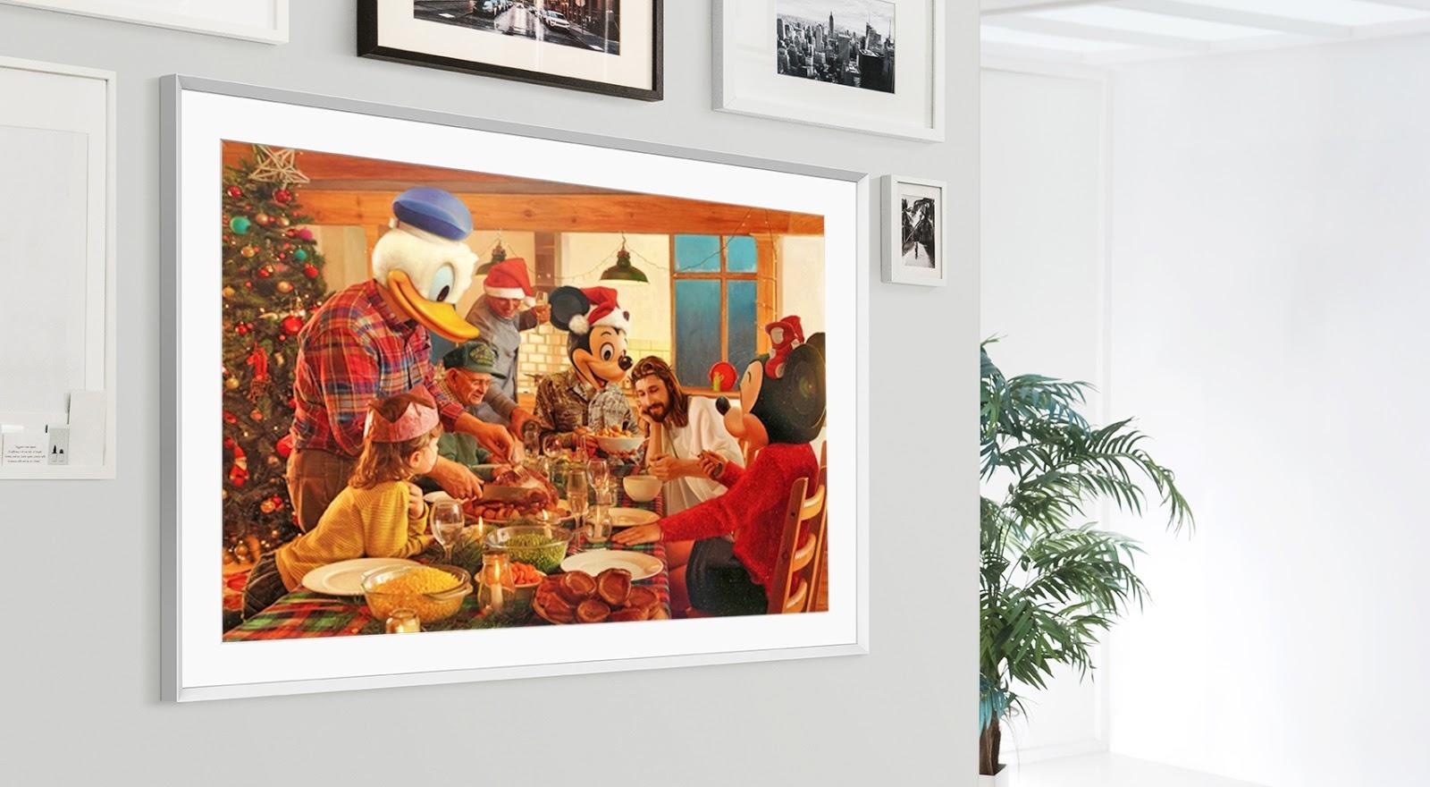 Samsung และ 333Art.Gallery ยกระดับผลงานศิลปะไทยสู่สายตาชาวโลกผ่าน Art Store บน The Frame 2021 ไลฟ์สไตล์ทีวีที่เติมเต็มสุนทรียะให้การใช้ชีวิตภายในบ้าน
