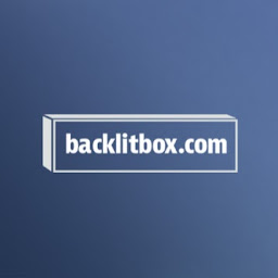 backlitbox