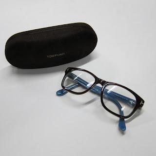 Tom Ford Rx Eyeglasses