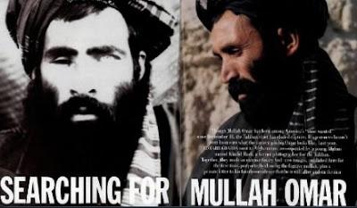 Mengapa Taliban Menyerang Afghanistan