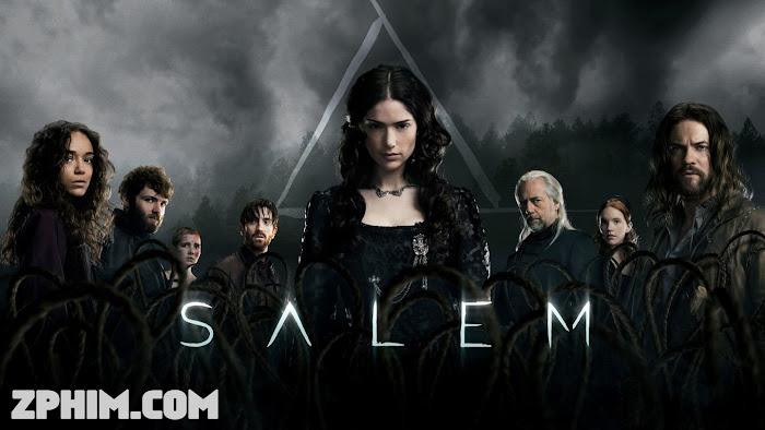 Ảnh trong phim Thị Trấn Phù Thủy 2 - Salem Season 2 1