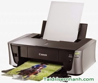 Download driver máy in Canon PIXMA iP3500 – cách thêm máy in