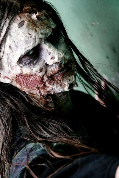 Zombie By 13th Horror, Evil Creatures 2