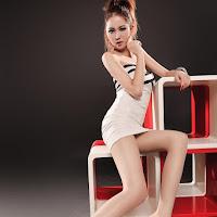 LiGui 2014.11.30 网络丽人 Model 可馨 [38P] 000_5267.jpg