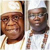 """Gani Adams, An Ingrate, Traitor and A Misfit For Yoruba Race"" -BAT Group Fires Aare Onakakanfo"