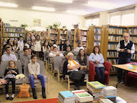 11 Az Ipolysági Városi Könyvtár terme megtelt versenyzőkkel.jpg