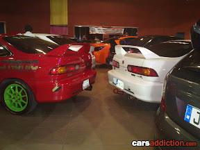 Maltese Hondas