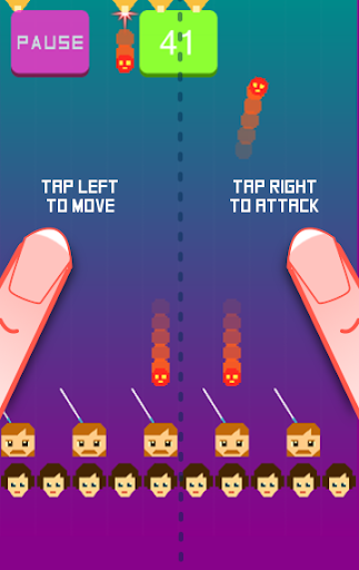 玩免費休閒APP|下載Creeps In Space app不用錢|硬是要APP