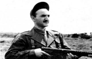 Hommage au colonel Lotfi à l'occasion du 56e anniversaire de sa mort